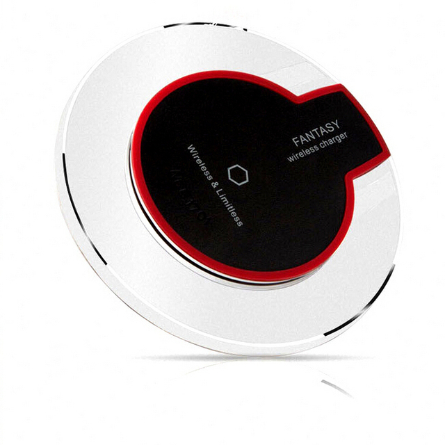 Fantasy Wireless Charger pad portable USB Charger Qi