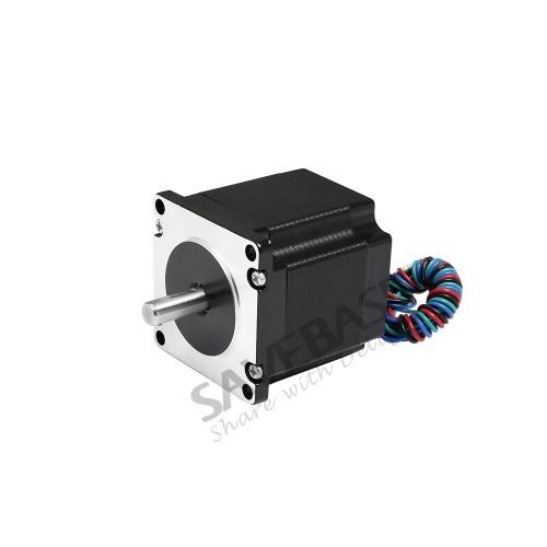 ENGMATE EMA232-5615S4 Stepper Motor 1.32N.m 1.8Degree 4 Leads 56mm 3pcs