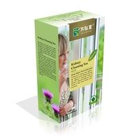 3 Boxes 60 Packs Kidney Stone Treatment Kidney Cleaning Tea Cleaning Kidney Stone Tea