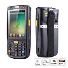 4G 95V Android5.1 Wi-Fi Bluetooth gps сканер штрих-кода DHL логистика супермаркет КПК терминал считыватель штрих-кода коллектор данных