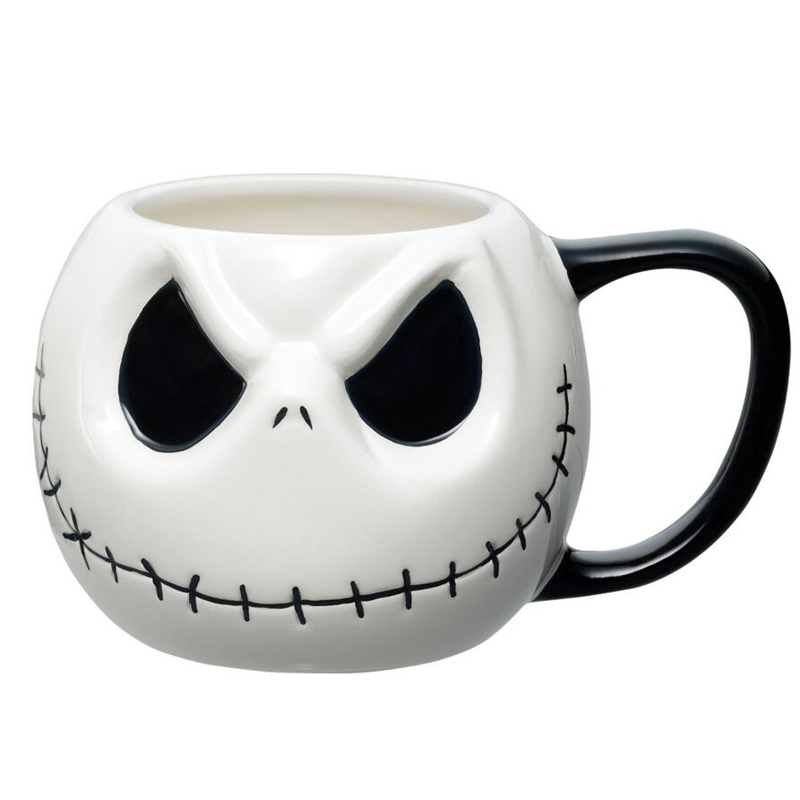 Jack Skellington Mugs \