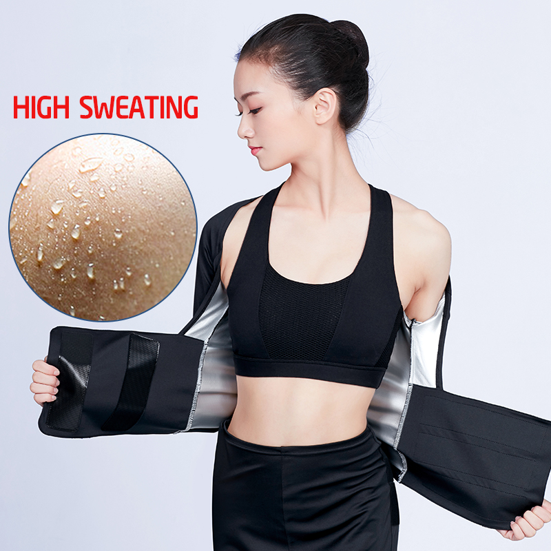 Women Fitness Training Gym Set Sports Clothing Women Jogging Yoga Products Two Pieces For Weight Loss