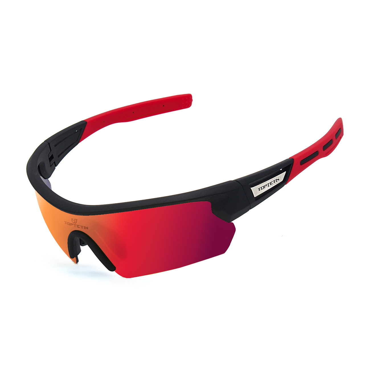 2019 Polarized <font><b>5</b></font> <font><b>Lens</b></font> Cycling <font><b>Glasses</b></font> Road <font><b>Bike</b></font> Cycling Eyewear Cycling Sunglasses MTB Mountain Bicycle Cycling Goggles image
