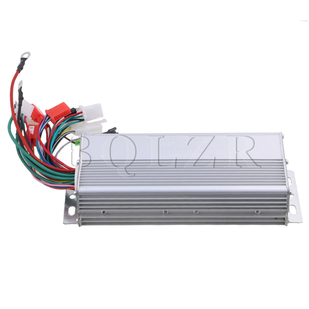 Good Value Bqlzr Electric Bike Brushless Motor Controller 48v 800w Bldc 32a For Scooters