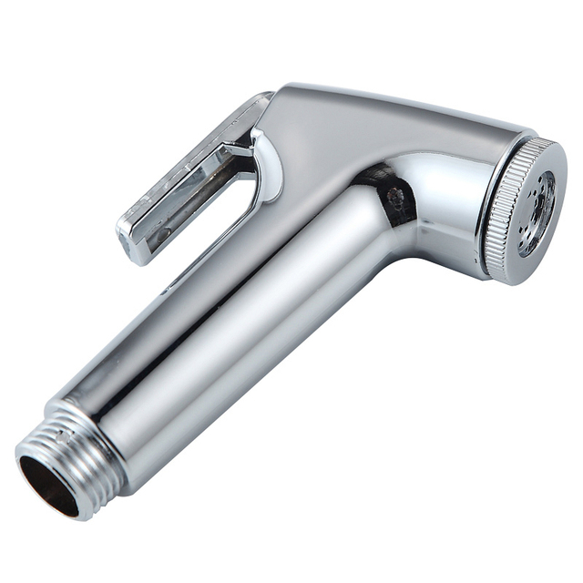 Online Shop Portable Toilet Bidet Faucets Handheld Shower Spray ...