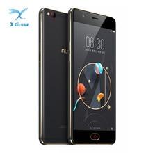 Orijinal Yeni Nubia M2 Lite Cep Telefonu MT6750 Octa Çekirdek 5.5