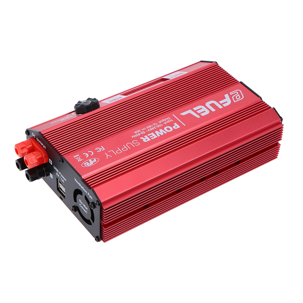 eFUEL-30A-AC-100-240V-to-DC-12-18V-Power-Supply-for-RC-Helicopter-Battery-Charger