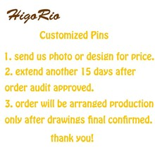 Factory Customized Enamel Lapel Pins and Badges Brooch 100pcs for a Start