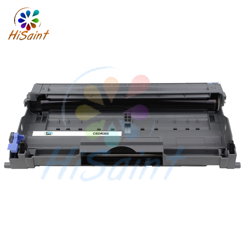ФОТО Free shipping 2016 New [Hisaint] DR-350 DR350 Compatible Drum Unit for Brother HL-2030 HL-2040 HL-2070N HL-2045