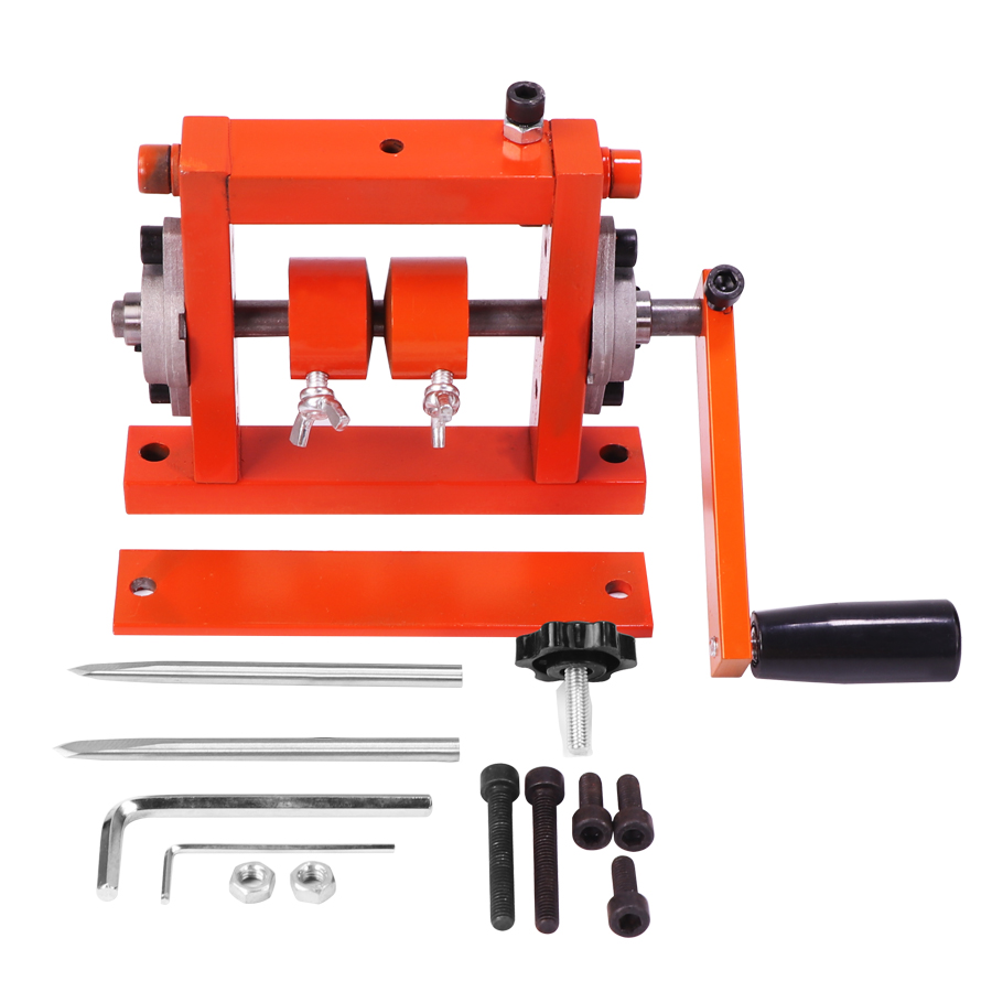 Manual Cable Wire Stripping Machine Cable Wire Peeling Machine Manual swing Electric Hand pull tongs