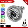 EAZZYDV AC-881H 960 P 1.3MP HD 3.6mm Lente P2P WiFi/AP IP Network bombilla de la cámara 940nm ir led de visión de luz nocturna y motion detección