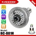 EAZZYDV BC-881H 960 P 1.3MP HD 3.6mm Lens P2P WiFi/AP Rede IP bulbo câmera 940nm ir led de visão noturna e motion detection
