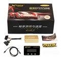 8th 9-Drive TROS Booster Potent Acelerador Eletrônico Controlador 5mm Caso para Subaru BRZ e Toyota GT86 TP-832 2.0 L 2012 +