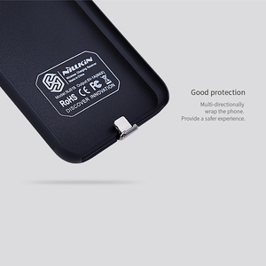 Image 5 - NILLKIN עבור iPhone 6 6 s 7 7 בתוספת טעינה אלחוטי מקלט מקרה מגנטי Qi אלחוטי טעינת מקלט Pad נחושת סליל תיקון