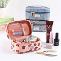 New Arrivals Large Capacity Makeup Bag Multifunction Professional Women Cosmetic Bag Travel Organizer Toiletry Beauty Bag