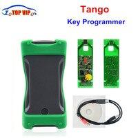 Новое поступление программатор Tango со всеми программного обеспечения программатор Tango Танго Auto Key Программист DHL Бесплатная