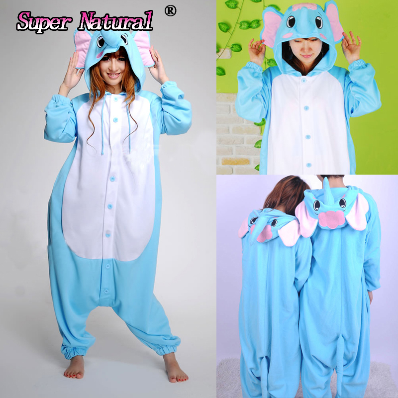 Popular Adult Character Footed Pajamas-Buy Cheap Adult Character ...