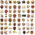 64 Стиль/комплект Деревянный Логические головоломки Игрушки Box новинка подарки головоломки 3d БЕСПЛАТНАЯ ДОСТАВКА