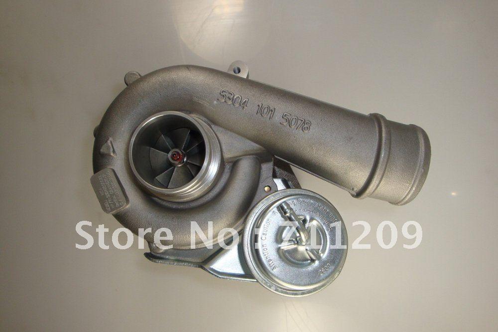 K04 022 turbo Audi S3 TT 1,8 т AJH APX АМК APY Турбокомпрессор 06A145704P 99-02