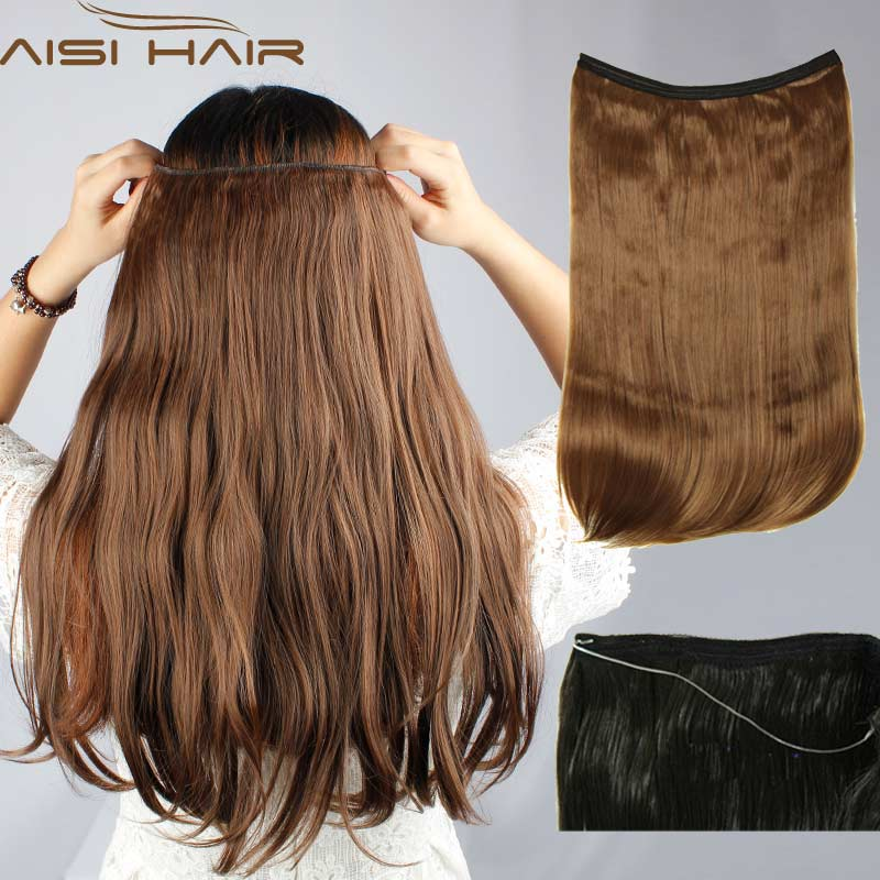 Invisible Hair Extension Reviews - Online Shopping ...