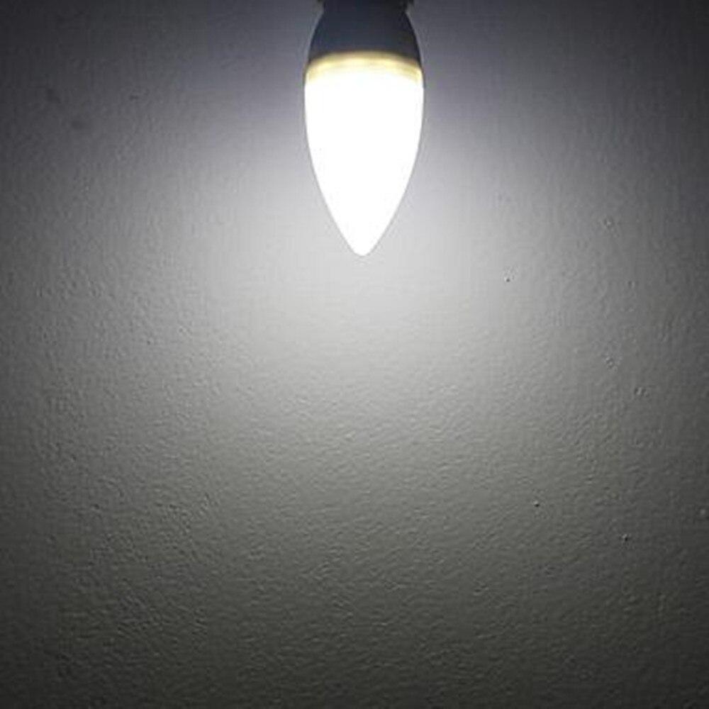 Lâmpadas Led e Tubos 5 pçs/lote 8led levou lâmpada Comprimento : 105mm