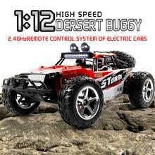 RC racing BG1513 2.4G 1/12 Off Jalan kecepatan tinggi RC mobil Drift Dersert mobil Buggy Truk Truggy mobil Tahan Air Mobil anak-anak terbaik hadiah mainan