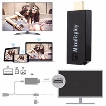 AnyCast TV Stick Miracast TV Adapter Wifi Display Airplay DLNA Dongle For IOS Andriod WINDOWS WP8.1