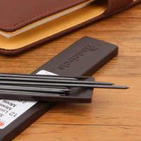 Mechanical Pencil lead Box 2.0mm Graphite Lead Hb/ 2b/4b/6b Black Automatic Pencil Drawing Lead Refill