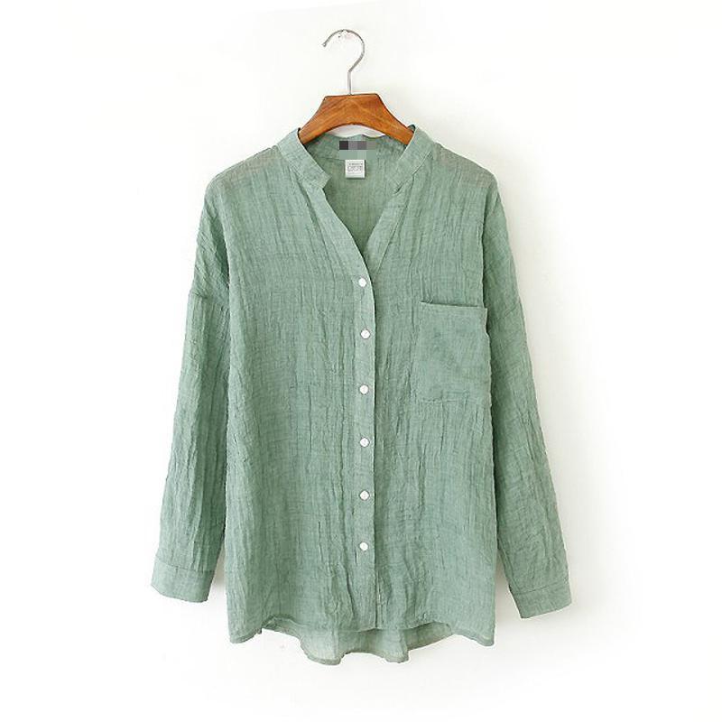 Kimono Blouses
