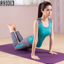 2018 New Sport Suit Women Sportwear Quick Dry Yoga Set Off Bra+Clothes+Pant Gym Set Women Fitness Set For Gym Sports Clothing