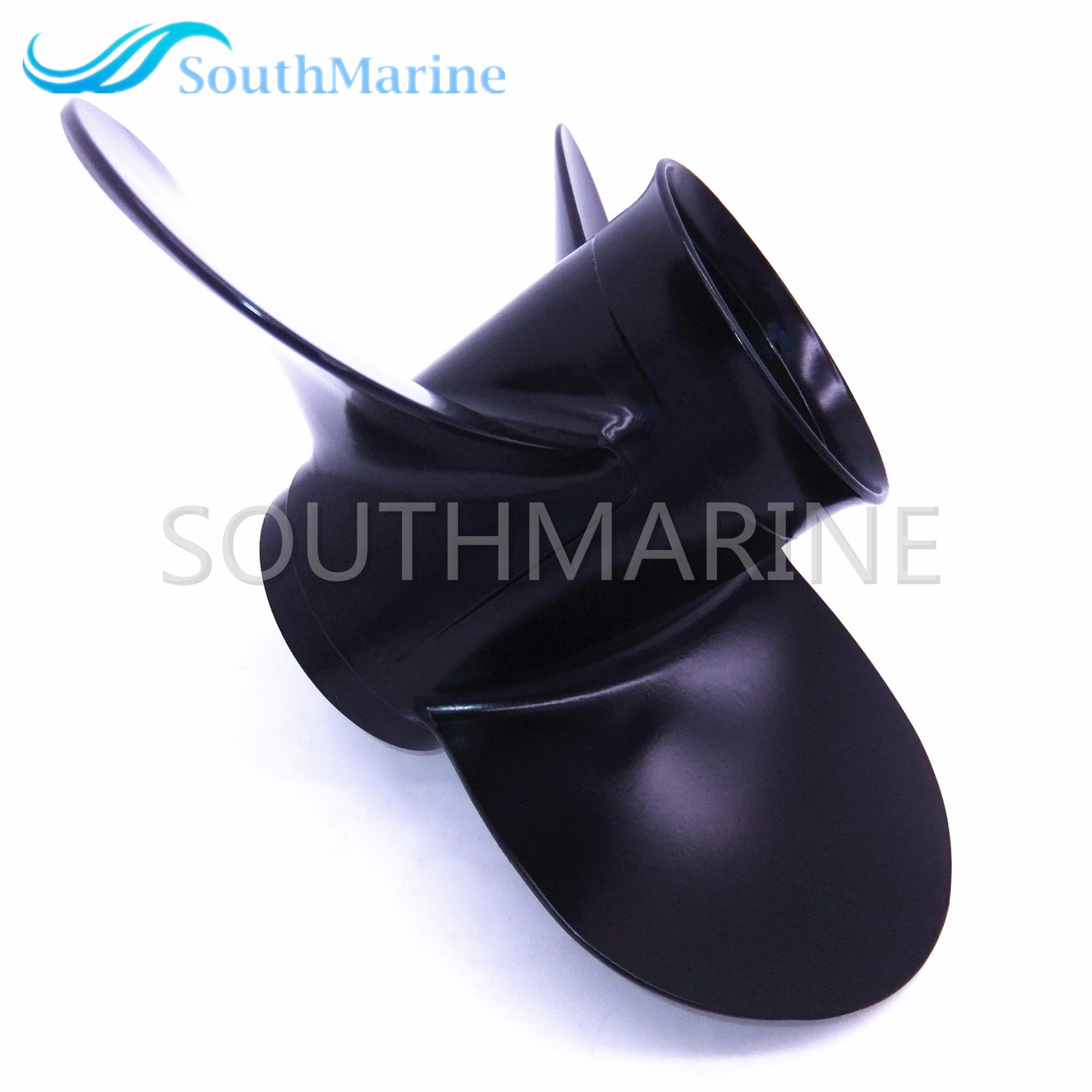 11 1/8x13 G Aluminum Propeller for Mercury 40HP 45HP 48HP 50HP 55HP 60HP 70HP Boat Motors 11 1/8 x 13 G Outboard Engine цены онлайн