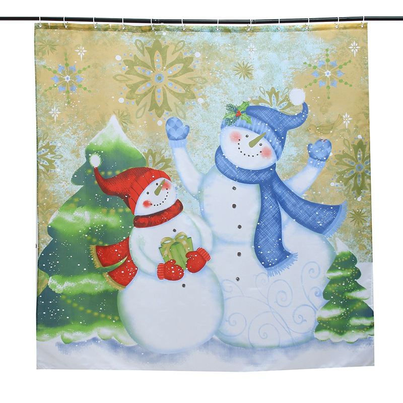 Modern 10 Style Christmas Santa Snowman Halloween Wicked Witch Ghost ...