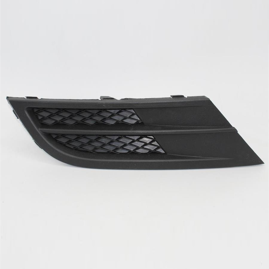 Left Side For VW Vento 2015 2016 2017 2018 Car-Styling New Front Bumper Fog Light Fog Lamp Lower Grille Cover