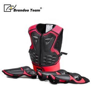 kids Body Armor Vest Motorcycl