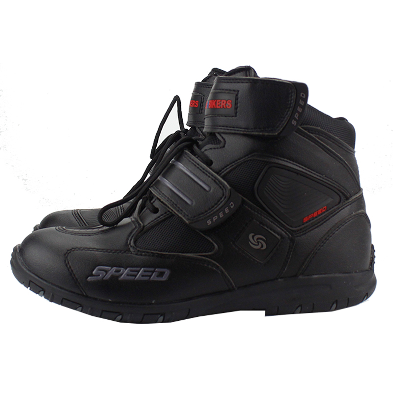 Popular Men Motorcycle Boots-Buy Cheap Men Motorcycle Boots lots ...