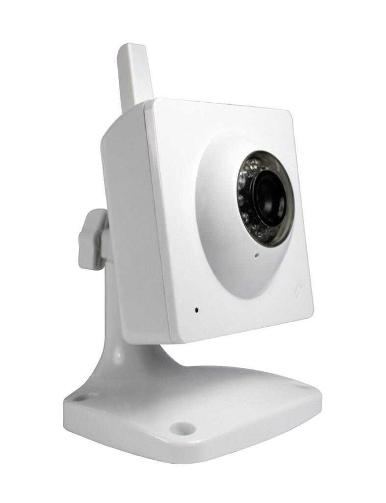 WiFi беспроводной домофон камеры мобильного телефона мобильного обнаружения инфракрасный пульт дистанционного управления