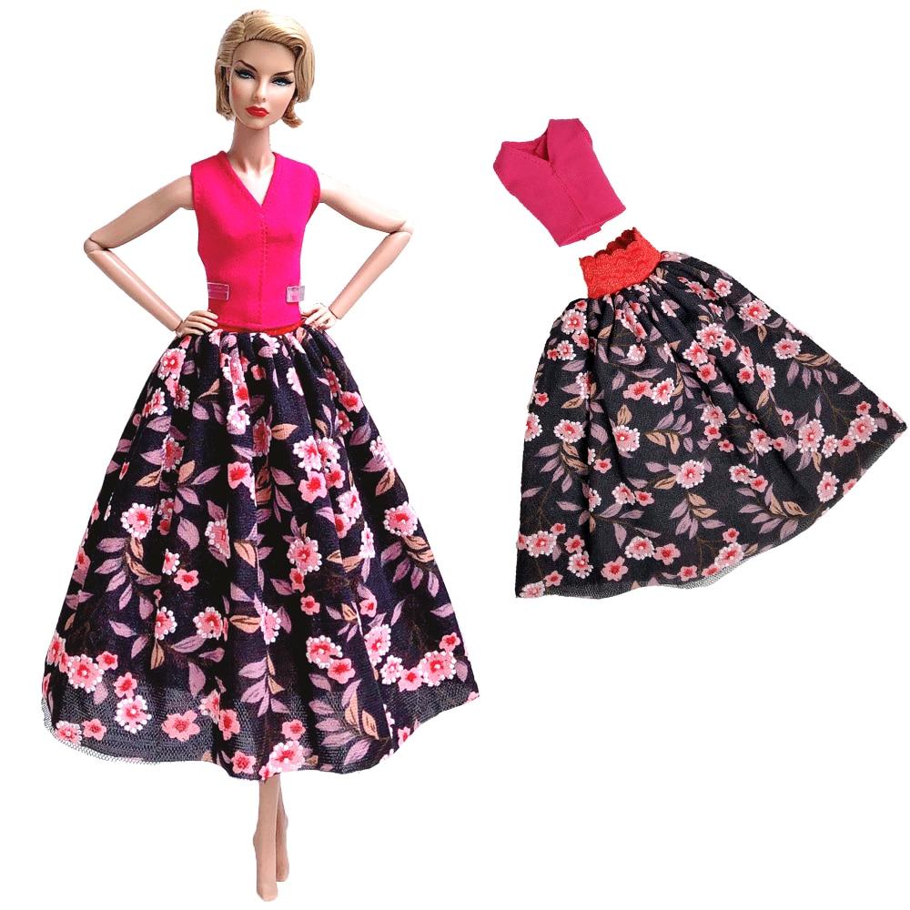 НК Најновија хаљина за лутке - Лутке и прибор - Фотографија 3
