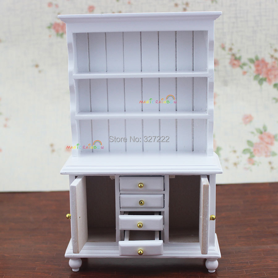 Dollhouse Kitchen Furniture Aliexpresscom Buy 1 12 Scale Dollhouse Miniature Furniture Show