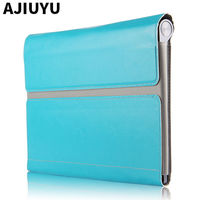 For Lenovo Yoga Tablet 2 8 0 Case Tab 2 8 Sleeve Protective Smart Cover Leather