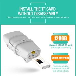 Image 4 - Vstarcam C16S HD 1080P Wifi IPกล้องกันน้ำIP67กลางแจ้งไร้สาย2mpกล้องIPไร้สายIR Cutรองรับ128G TF Card