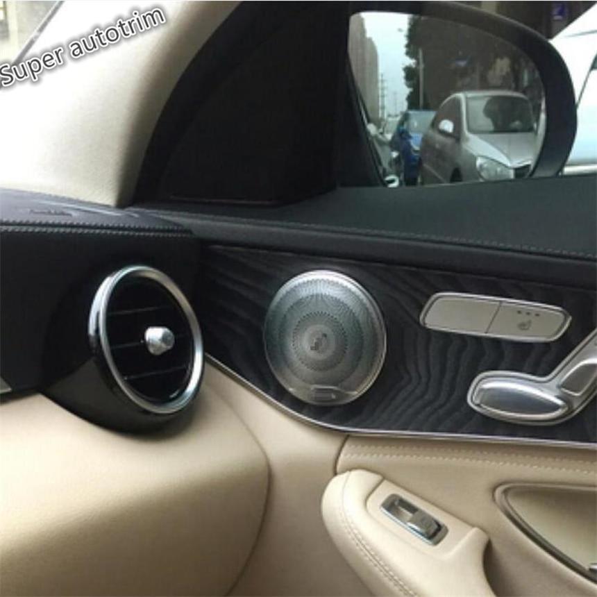 Lapetus врата високоговорител аудио - Аксесоари за автомобилния интериор - Снимка 2