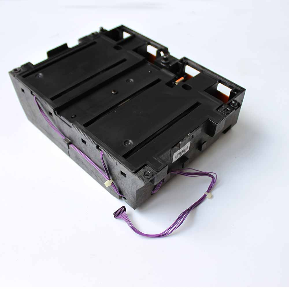 все цены на RM1-1970-000CN Laser/Scanner assembly for HP Color LaserJet CM1017 MFP Printer Parts Original used