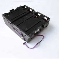 RM1 1970 000CN Laser/Scanner assembly for HP Color LaserJet CM1017 MFP Printer Parts Original used