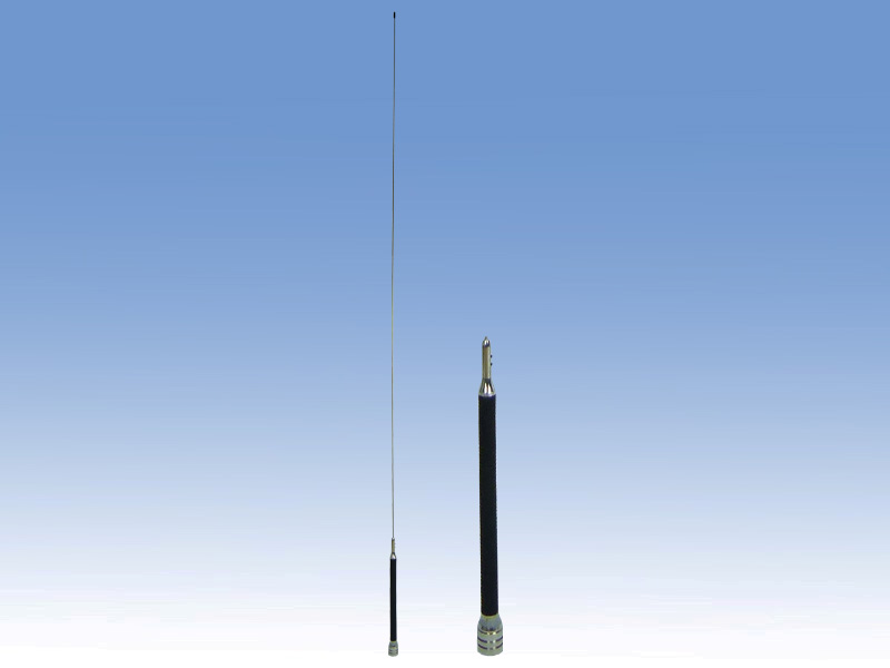 CB Antenna with spring base/CB car antenna with magnetic