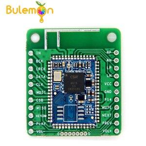 Image 1 - CSR8675 Bluetooth V5.0 נמוך כוח Bluetooth אודיו מודול APTX HD Lossless דחיסת I2S סיבי SPDIF