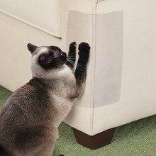 1Pcs / Set Big Cat Scratch Guard Mat Cats Scraper Sofa Furniture Protector Leather Upholstery Cushions Chairs 3CM/4CM/5CM