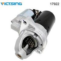VicTsing 17922 Car Engine Starter Motor for 128 135 323 328 335 525 528 530 M1 X1 X3 X5 X6 Z4 Car Starter Motor 12V 1.1KW