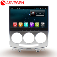 Asvegen 9 Inch Android 6 0 Quad Core HD Touch Screen Car DVD Player GPS Navigation