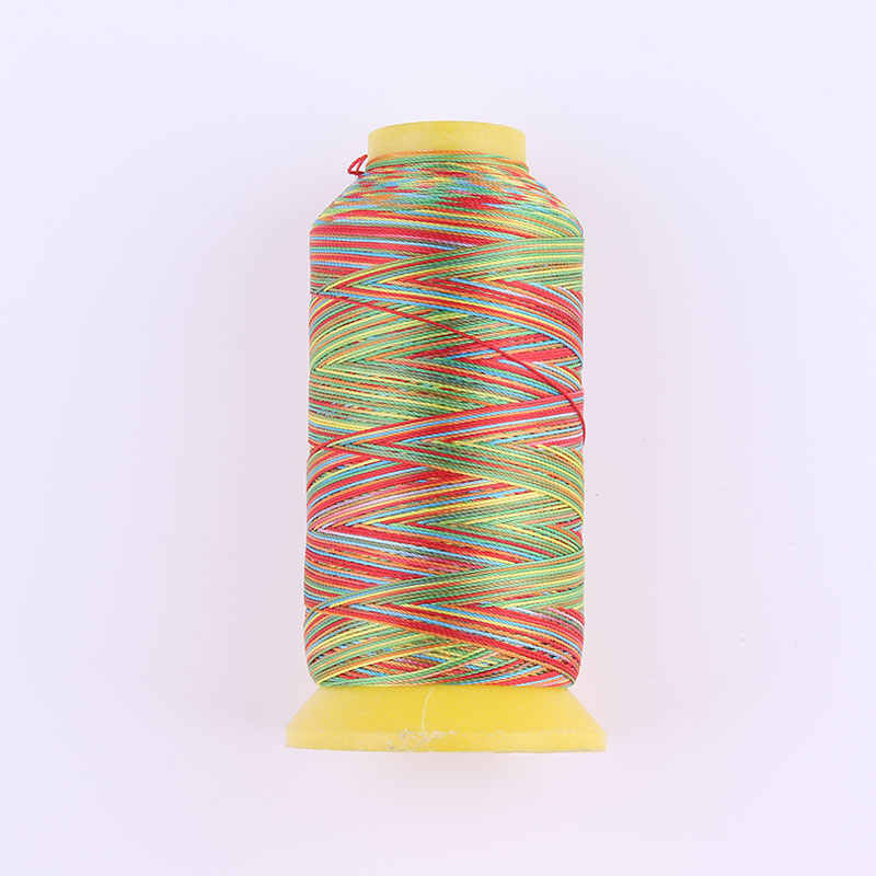 Prajna высокая прочность нейлоновая нить 2550D швейные принадлежности оптовая продажа нить ювелирные изделия жемчуг бисер веревка Швейные аксессуары