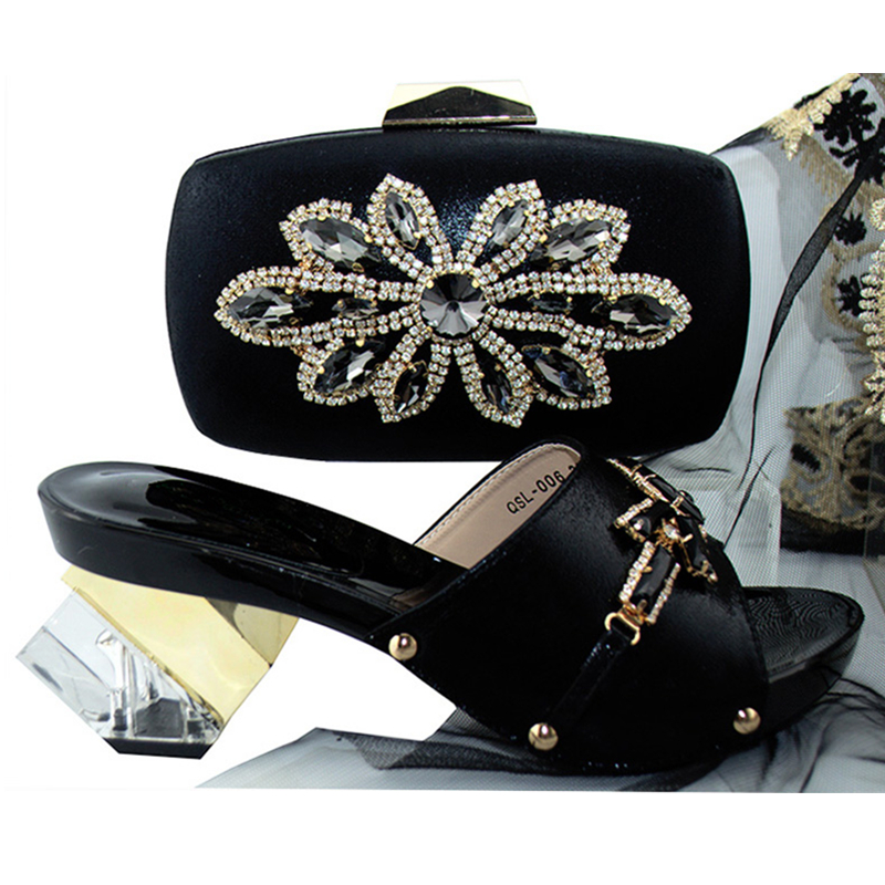 Pompes On Blue royal Les Nouveau magenta Green Chaussures Assortis Blue sky peach Sac Slip Femmes Dames Et Italien Black gold Africain Design Ensemble Italie Sacs d 2018 argent wRHnqaRr7